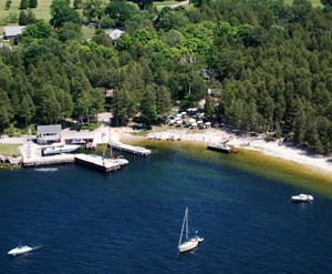 Door County Lodging Places To Stay In Door County Wi